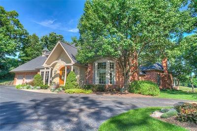 Lake Orion, Orion Twp, Orion Single Family Home For Sale: 1772 Berwick Lane