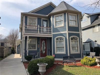 Birmingham Single Family Home For Sale: 966 Smith Avenue