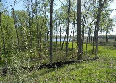 Waterford Twp Residential Lots & Land For Sale: Oklahoma