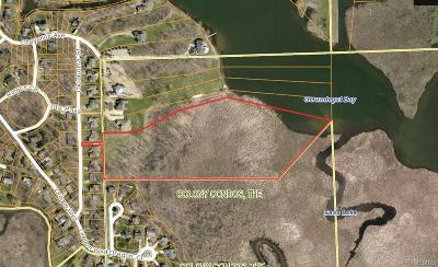 Waterford Twp Residential Lots & Land For Sale: Oklahoma - Parcel C