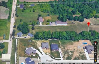 Chesterfield Twp Residential Lots & Land For Sale: 54300 Chesterfield Road