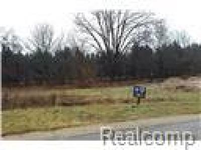 Commerce Twp Residential Lots & Land For Sale: 4280 Stone Meadows Court