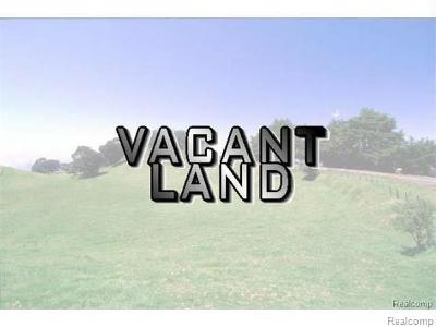 Belleville, Belleville-vanbure, Bellleville, Van Buren, Van Buren Twp, Van Buren Twp., Vanburen Residential Lots & Land For Sale: 42119 Richmond Drive