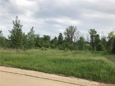 Addison Twp Residential Lots & Land For Sale: 2253 Heidi Drive