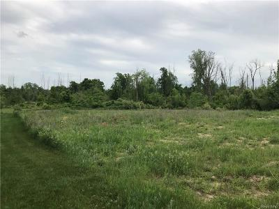 Addison Twp Residential Lots & Land For Sale: 2245 Heidi Drive