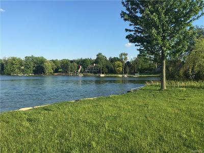 West Bloomfield Twp Residential Lots & Land For Sale: 5375 Middlebelt Road