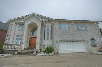 Waterford Single Family Home For Sale: 1406 Forest Bay Drive