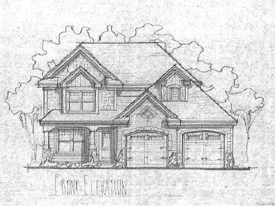 Oak Park Single Family Home For Sale: 23070 Meadowlark Street