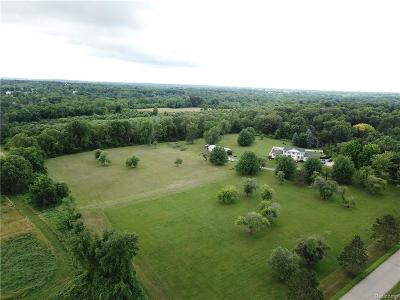 Bruce Twp Residential Lots & Land For Sale: Henry Ross Drive