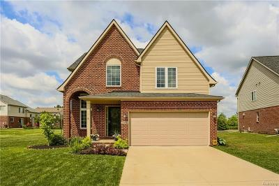 Westland Single Family Home Contingent - Continue To Show: 38990 Willow Creek Parkway