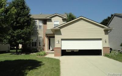 Rochester Hills Single Family Home For Sale: 2720 Eastern Avenue