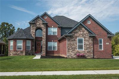 Oxford Single Family Home For Sale: 1783 White Pine Way