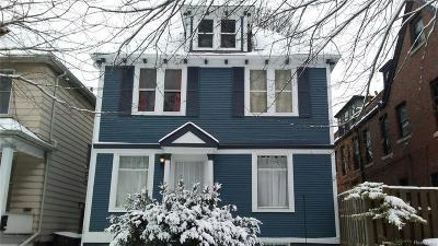 Detroit Single Family Home For Sale: 1531 Parker Street