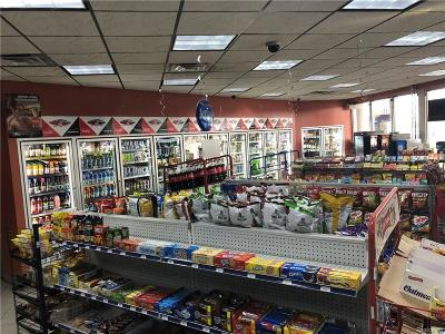 Clarkston, Waterford, Waterford Twp Commercial For Sale: 2250 Dixie Highway