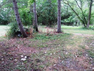 Grosse Ile, Gross Ile, Grosse Ile Twp Residential Lots & Land For Sale: 10390 Loma Cir