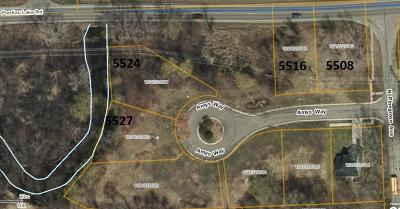 Waterford Twp Residential Lots & Land For Sale: 5508 Amys Way