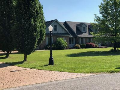 Monroe County Single Family Home For Sale: 6442 Dixon Road