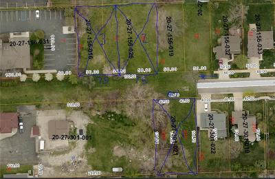Troy Residential Lots & Land For Sale: 0001 Cherry