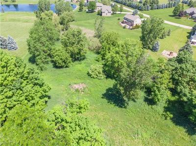 Bruce Twp Residential Lots & Land For Sale: 11067 33 Mile Road