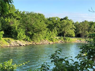 Grosse Ile, Gross Ile, Grosse Ile Twp Residential Lots & Land For Sale: West River