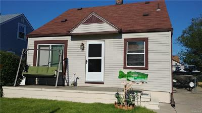 Wyandotte Single Family Home For Sale: 3522 22nd Street