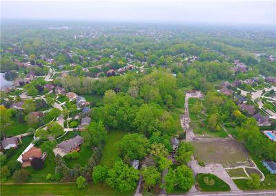 Troy Residential Lots & Land For Sale: 6580 Coolidge Highway