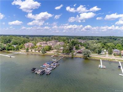 Walled Lake Residential Lots & Land For Sale: Arvida Street