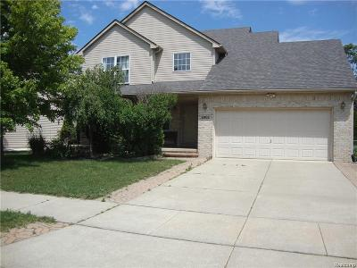 Troy Single Family Home For Sale: 2002 Enterprise