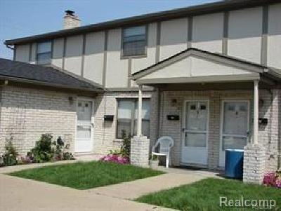 Garden City Multi Family Home For Sale: 28838 Pardo Street
