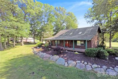 Howell Twp Single Family Home For Sale: 2179 Bowen Road