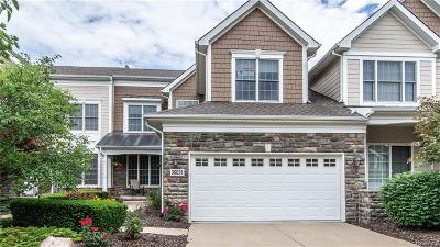 Novi MI Condo/Townhouse For Sale: $489,900