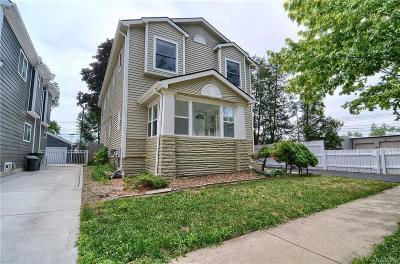 Birmingham Single Family Home For Sale: 1344 Bennaville Avenue