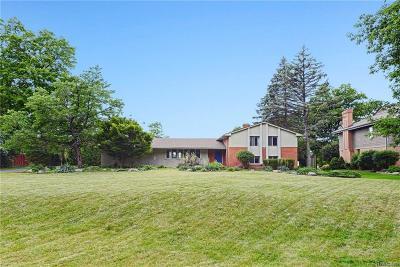 Farmington Hills Single Family Home For Sale: 36782 Quakertown Lane