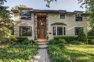 Birmingham Single Family Home For Sale: 624 Smith Avenue