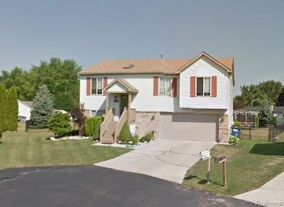 Westland MI Single Family Home For Sale: $187,900