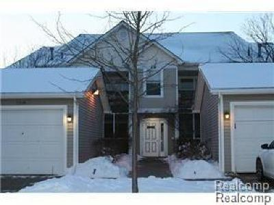 Pittsfield, Pittsfield Twp Rental For Rent: 1514 Oakfield Drive