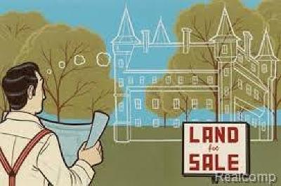 Rochester Hills Residential Lots & Land For Sale: 3274 Longview (Lot A) Avenue