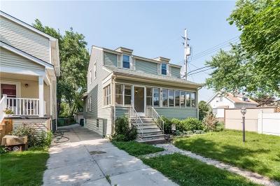 Ferndale Single Family Home For Sale: 628 Hancock Court