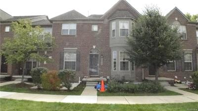 Rental For Rent: 41210 Maplewood Drive