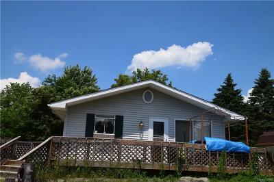 Auburn Hills Single Family Home For Sale: 610 Alberta Street