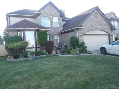 Southgate Single Family Home For Sale: 11510 Willow
