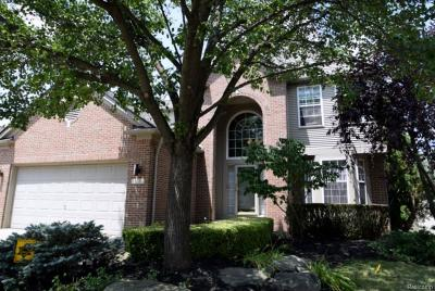 Troy Single Family Home For Sale: 272 Regents