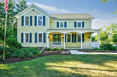 Oakland County Single Family Home For Sale: 4200 Perryville Road