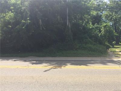Commerce Twp Residential Lots & Land For Sale: S Commerce Road