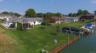 Harrison Twp Single Family Home For Sale: 41361 Gloca Mora Street