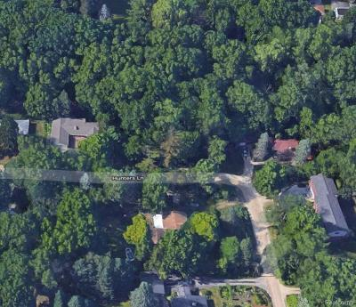 Southfield Residential Lots & Land For Sale: Hunters Lane