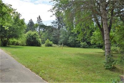 Commerce Twp Residential Lots & Land For Sale: Vac Welch Road