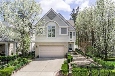 Birmingham MI Single Family Home For Sale: $949,000