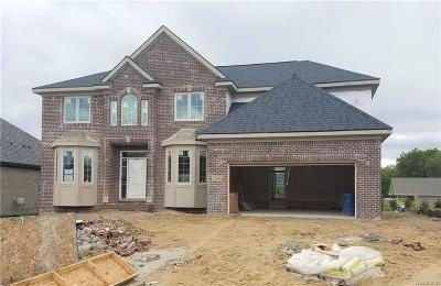 Commerce Single Family Home For Sale: 2943 Secret Way