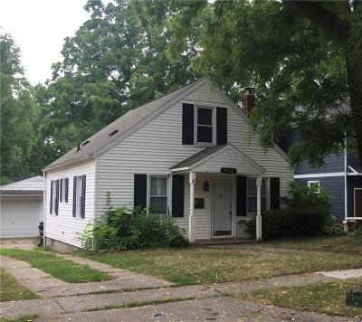 Rochester Single Family Home For Sale: 913 Roselawn Drive